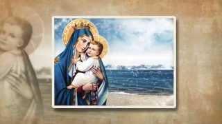 Ave Maria Con Dâng Lời Chào Mẹ - Lệ Hằng
