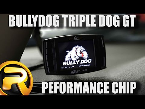 How to Install the BullyDog Triple Dog GT Programmer on a Chevrolet Silverado