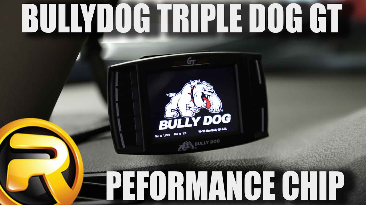 How To Install The Bullydog Triple Dog Gt Programmer On A Chevrolet Silverado 04 Maxima Fuse Box