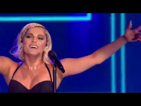 Bebe Rexha - Call You Mine Live (Mtv Malta 2019)