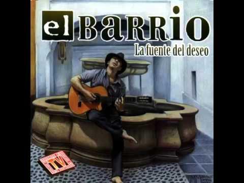 El Barrio ( tormento )