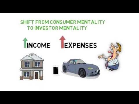 Money Making Concept