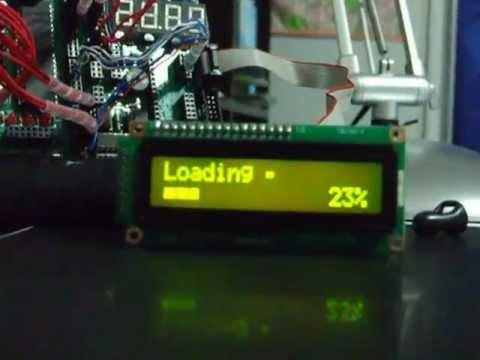 Arduino Blog Arduino Processing : Analogue bar graph