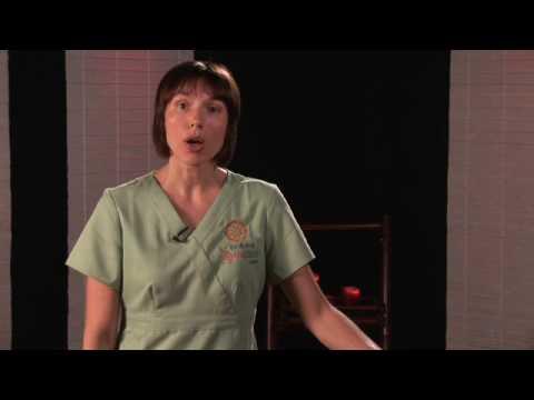 Massage Techniques : Diabetes & Massage
