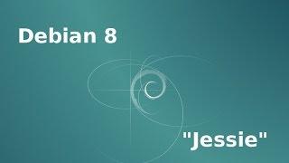 Debian 8 | SystemD NSA | LFS |VLOG ramblings