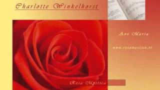 Ave Maria - Charlotte Winkelhorst You Tube.wmv