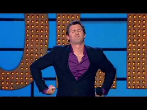 Adam Hills Live At The Apollo EXTENDED Part 2