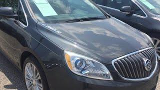 2014 Buick Verano Memphis, Collierville, Bartlett, Germantown, Lakeland, TN U6808R