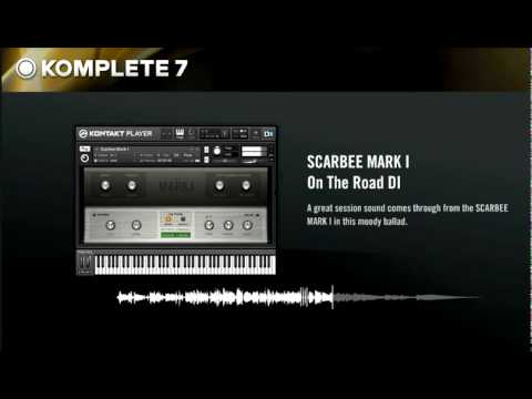 Scarbee Mark 1 Komplete 7