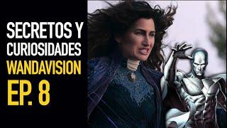 WandaVision Episodio 8 I Secretos y curiosidades