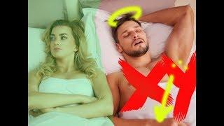 Почему хочется спать после секса? Спят не только мужики, но и кролики
