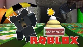 GİZLİ VE KORUNAKLI GOLD EGG / Roblox Bee Swarm Simulator #4 / Roblox Simülasyon