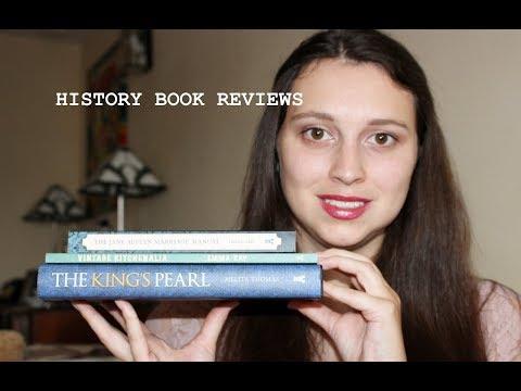 History Book Reviews #6