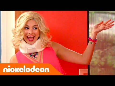 I Thunderman | Colloquio con travestimento 👩🏼 | Nickelodeon Italia