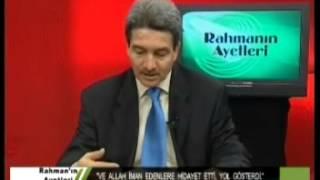 Bakara Suresi Kuran Tefsiri 211-215 Ayetler Prof.Dr. Şadi Eren