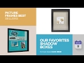 Our Favorites Shadow Boxes Collection Picture Frames Best Sellers