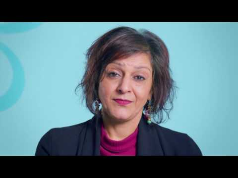 Meera Syal - Let's unite now against dementia
