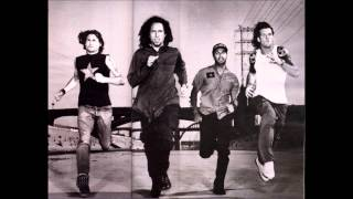 Rage Against The Machine - D-Generation X