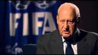 Documental Historia del fútbol: Capítulo 12 - Un juego para todos