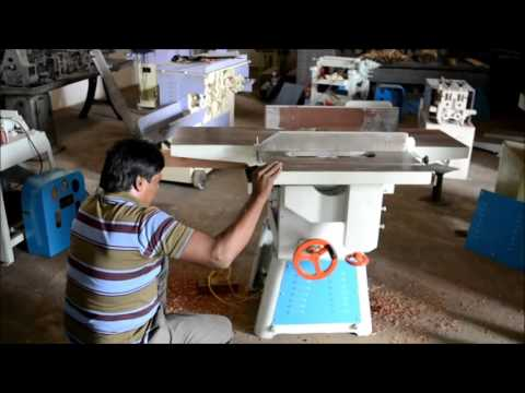 Combi Planer Machine by Dhanjal Mechanical Works Pvt. Ltd.