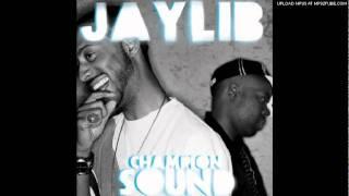 Jaylib - Heavy (Instrumental)