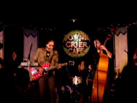 Frank Carillo and the Bandoleros- Bad Out There