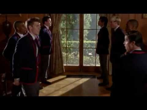 GLEE  Dark Side Full Performance  Music