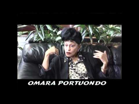 Interview - Omara Portuondo
