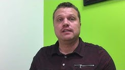 Pastor Rodney Arnold talks about changing beer rules for churches