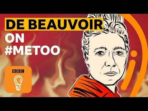 What would Simone de Beauvoir make of #MeToo? | BBC Ideas