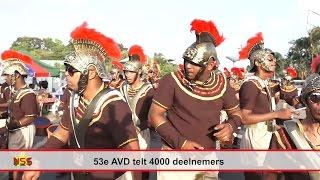 53e AVD Telt 4000 Deelnemers
