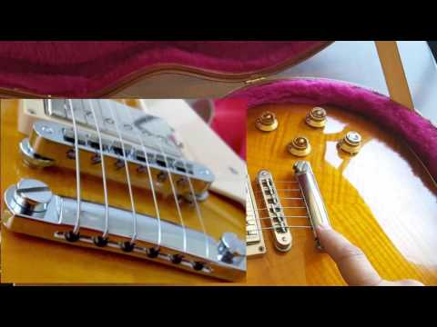 5 things you may not know about a Gibson Les Paul