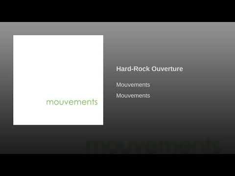 Hard-Rock Ouverture