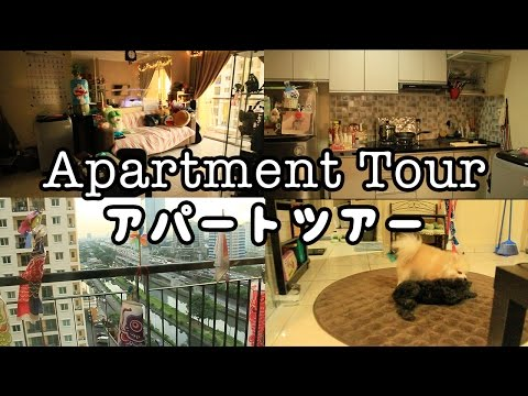 My Apartment Tour ○ City Home ○ Mall of Indonesia - Kelapa Gading ○