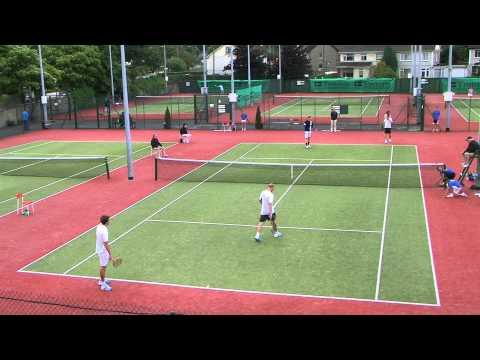 Co Wicklow Lawn Tennis Club
