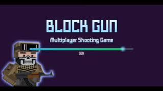 BLOCK GUN MULTIPLAYER, enjoy  game.