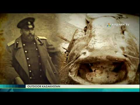 Outdoor Kazakhstan №11 (08.06.2017) - Kazakh TV