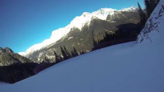 TEST JANUARY 2016 / SKI RESORT KANIN-SELLA NEVEA, JULIAN ALPS, ITALY - SLOPE