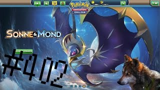 let s play pokemon tcg online german part 402 wolf und der bandschutz