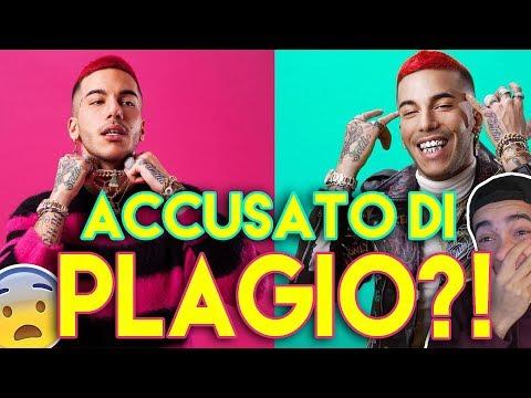 SFERA EBBASTA ACCUSATO DI PLAGIO!! (Rockstar & Ricchi X Sempre)