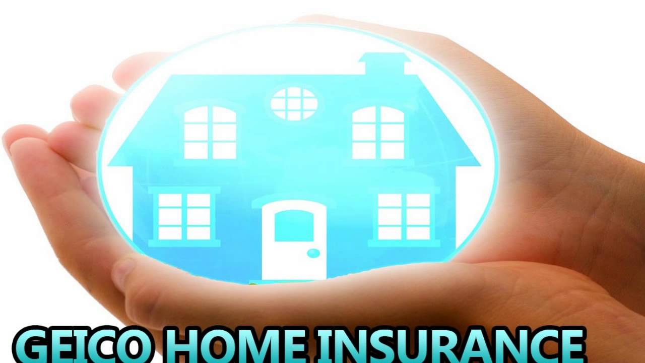 Geico Home Insurance Quote Geico Home Insurance  Youtube