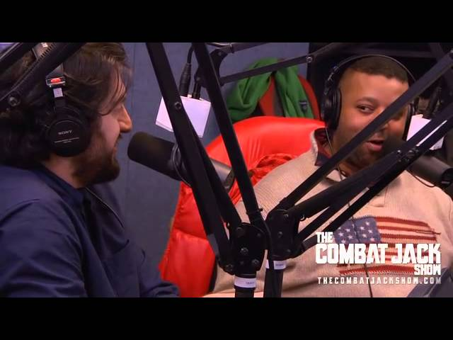 The Combat Jack Show Returns for 2013 with Jon Caramanica, PI