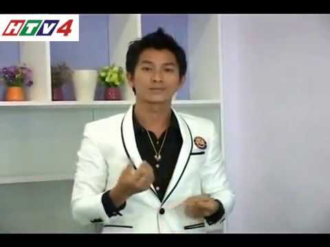 Phong su ao thuat duong pho Nguyen Phuong.