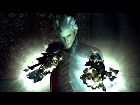 Vergil (Devil May Cry 3) | Devious Intent