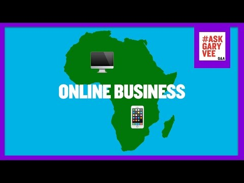 How to Start an Online Business in Africa?