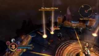 Dungeon Siege III - l Katarina l - The Dapper Old Gent Boss (HD7850) [HD]