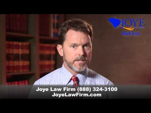 South Carolina Lawyers for Burn Injuries