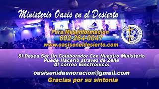 Pastor Rodolfo Mendoza |  Domingo PM  | 052420