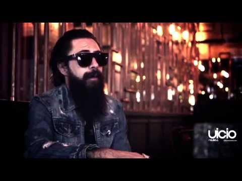 Entrevista con Jay de la Cueva