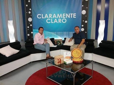 Victor Reinoso Nuevo Alcalde de Cabezón de la Sal